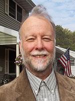 A. Steven Porter